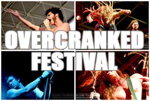 Overcranked Photos by emptinesswithin