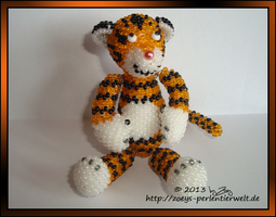 Tiger Peyote by Zoey-01