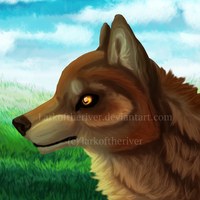 Fur Practice by LarkoftheRiver
