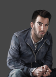 Zachary Quinto by Tavvi