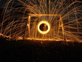 Steel Wool 2 by Quarantine4