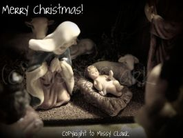 Merry Christmas - 2008 by Tao2Eden