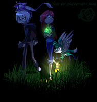 .:In the Dark:. by kiki-kit
