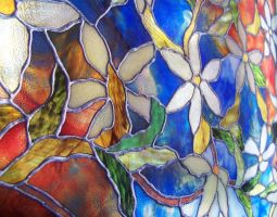 Stain Glass by hollybolly95