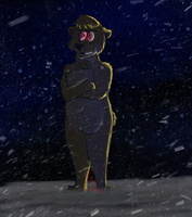 FNaF - But If You Close Your Eyes by Koili