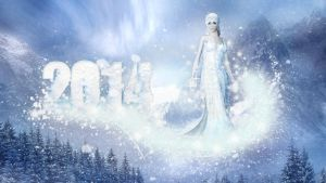 NathL-2014 snow queen - personnal use by NathL-fr
