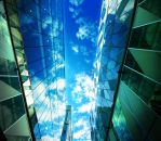 Reflection in the Sky by Cronin13