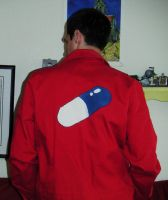 Kaneda Jacket by Psychicbard