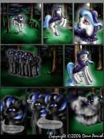 Comic Chapter 1 page 3 by FlyingPony