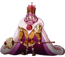King Kandy by roseandthorn