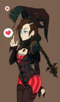 Cobra by Aidontknow