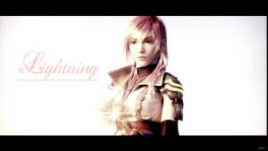 Lightning by xCaliKidx