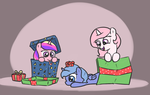 Lil' Gifts by poptart36