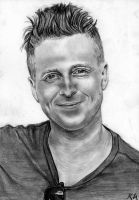 Ryan Tedder by Csillipepper