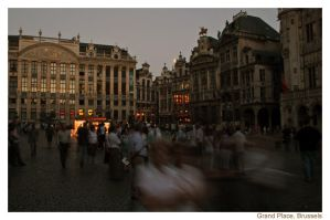 grand place by dnr