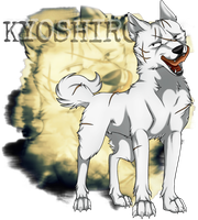 Kyoshiro The Silver by PolisBil