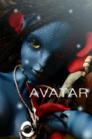 Avatar cos by julia0431