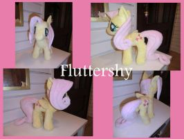 Fluttershy! by Caleighs-World