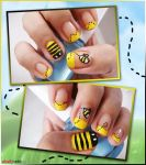 Follow the bees by adicath