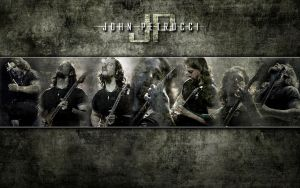 John Petrucci wallpaper by Steve1969
