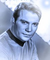 Captain James T. Kirk by montag451