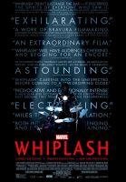 Marvel's Whiplash by BlueprintPredator