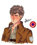 Jean Practice by merlinfan