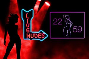 Live Nudes for xwidget by jimking