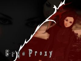 Ergo Proxy 2 by Kamaroth92