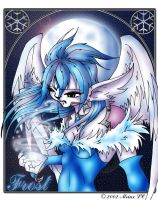 Frost by Myotes