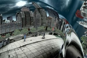 The Bean II by somebody3121