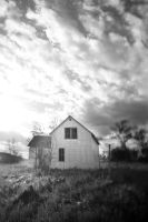 Last House Standing by MirandaNelson