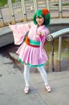 First Stage Ranka Lee #5 by Lightning--Baron