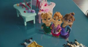 chipettes by jcis4me