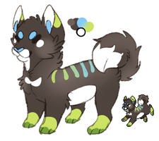 shibe design auction [+ICON] by pew