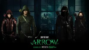 Arrow Season 3 Promo: Join the Fight by fmirza95