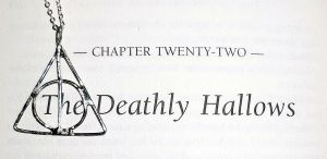 The Deathly Hallows by 1-Lilith-1