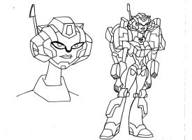 Animated Nautica-Concept Drawing. by VectorMagnus2011