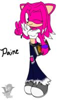 Paine the Echidpine by Sandwich-Anomaly