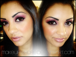PRETTY IN PINK by MaKEuPWHoRE