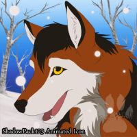 Shadowpack123 - Animated Icon by IndiWolfOnline