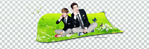 [ Cover Zing ] ChanBaek = )) by MChanrri