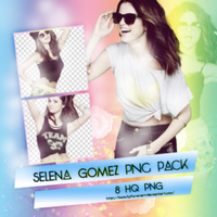 PNG Pack(261) Selena Gomez by BeautyForeverr