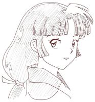 Sango by usagisailormoon20