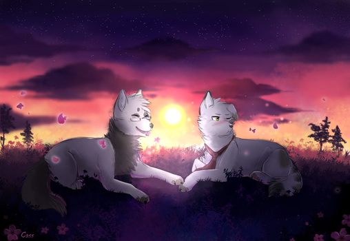 ~Contest Entry~ by Casadee