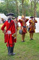 Cannock Chase Military History Weekend 2015 (23) by masimage