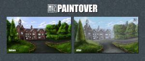 005 paintover by muzski