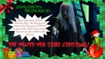 Wraith LOLiday Greeting (Fred) by VelvetKevorkian333