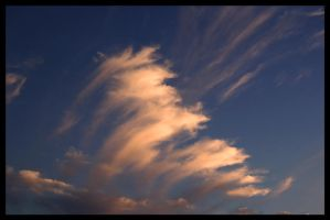 Heart in the Clouds by atalaya