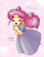 Awwww Princess color by Shinta-Girl